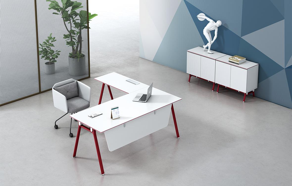 经理桌 YLEX-1616