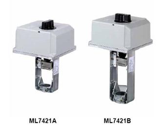 霍尼韦尔电动阀门执行器 ML7421A1032-E
