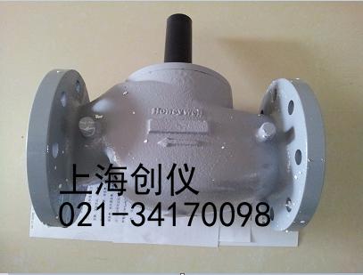 V5328A1187-E 法兰线性阀门