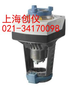 SAX31.00 西门子电动阀门执行器