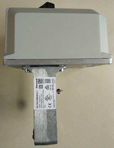 HONEYWELL ML7421A8035-E电动阀门执行器温湿度传感器