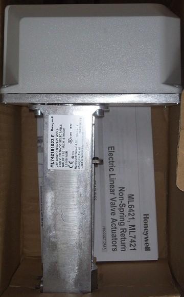 电动阀门驱动器ML7421B1023-E