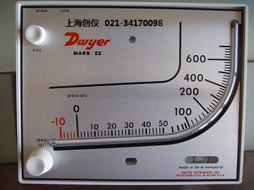 M-700Pa DWYER 红油压差表