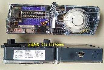 D4240光电四线制管道型感烟传感器