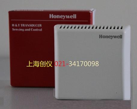 HONEYWELL CHT3室内温湿度传感器