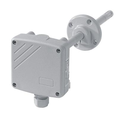 溫濕度傳感器之H7015B1004 HONEYWELL風管溫濕度傳感器