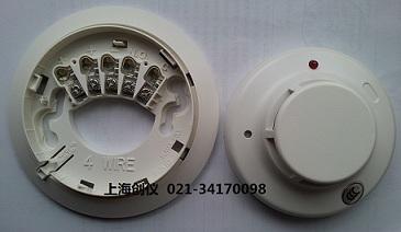 systemsensor JTY-GD-2412/24点型光电感烟火灾探测器