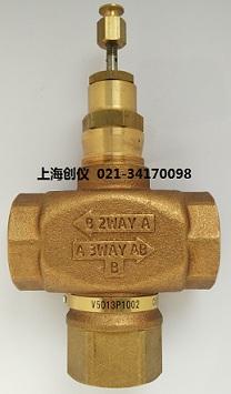 V5013P1002 DV32 霍尼韦尔电动三通阀