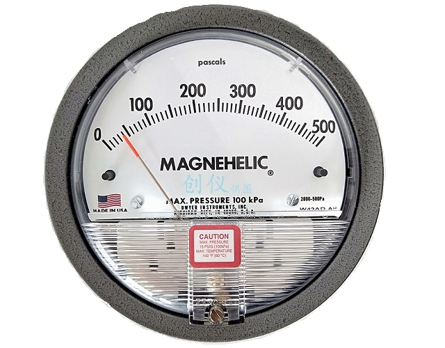 压差表2000-500pa Dwyer MAGNEHELIC 压差表厂家价格型号