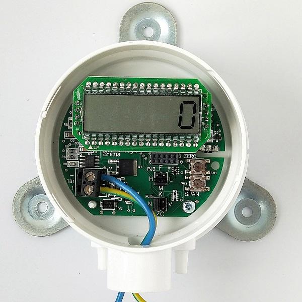 压差传感器 Dwyer MS-111 德威尔MS系列微压差传感器