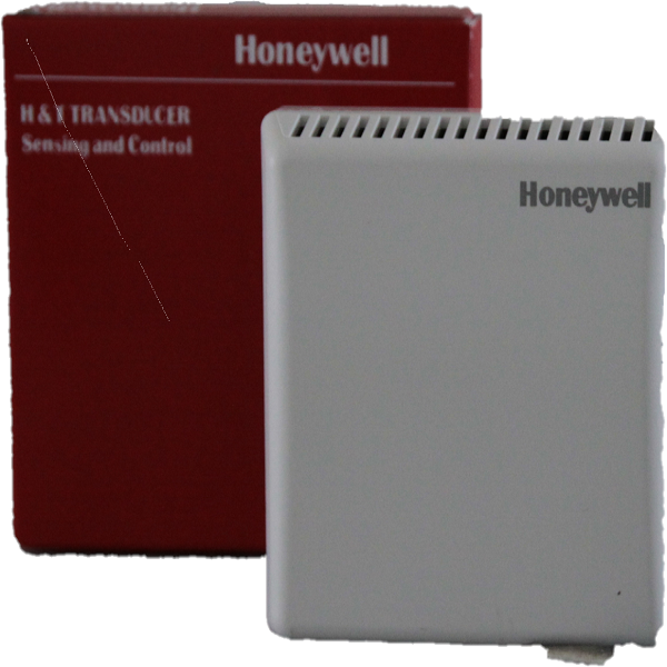 HONEYWELL CHT3室内温湿度传感器温湿度传讯器
