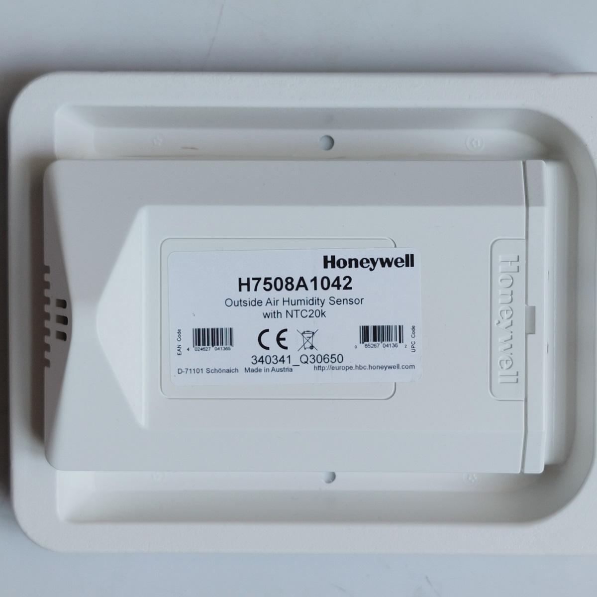 H7508B1080 H7508A1042 室外型温湿度传感器室外温湿度变送器