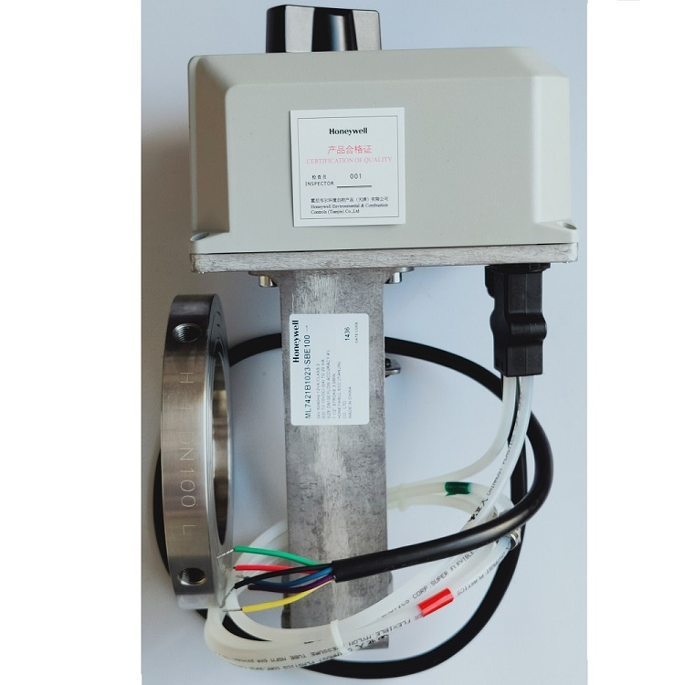 霍尼韦尔 ML7421B1023-SBE150 SBE125 100  压力无关型阀门执行器