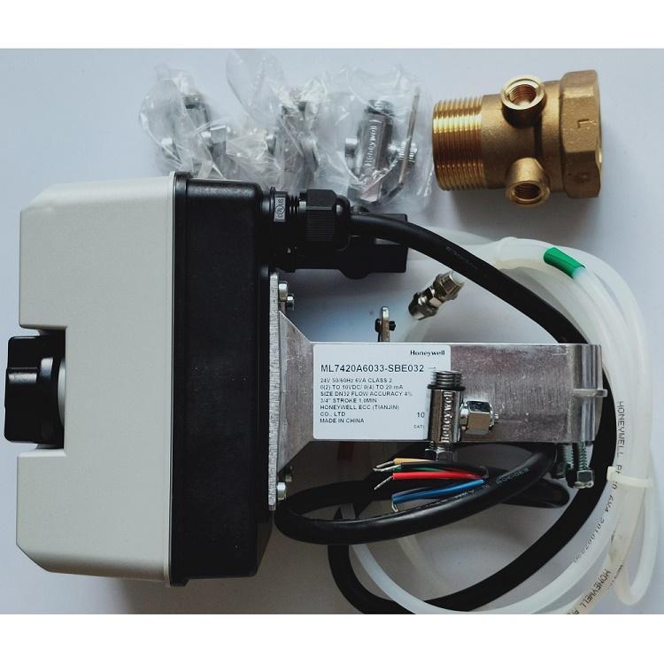霍尼韦尔 ML7420A8088-SBE150 ML7421B8012-SBU ML7420A8088-SBU 压力无关型电动阀门执行器
