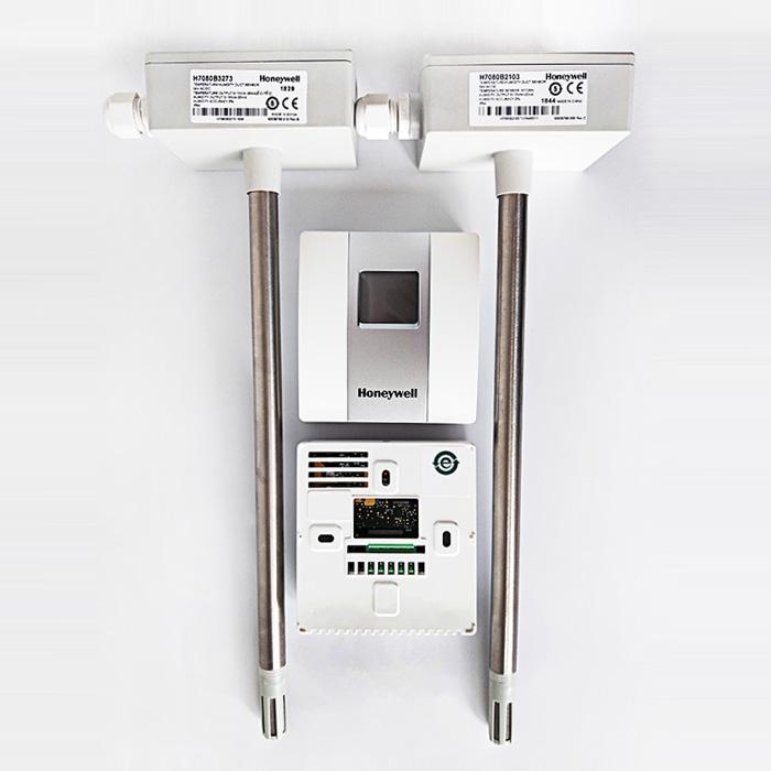 H7080B2105 霍尼韦尔风管型温湿度变送传感器