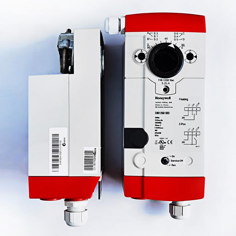 风门驱动器 球阀执行器CN4634A1001 CN6134A1003 CN7234A2008 CN6120A1002
