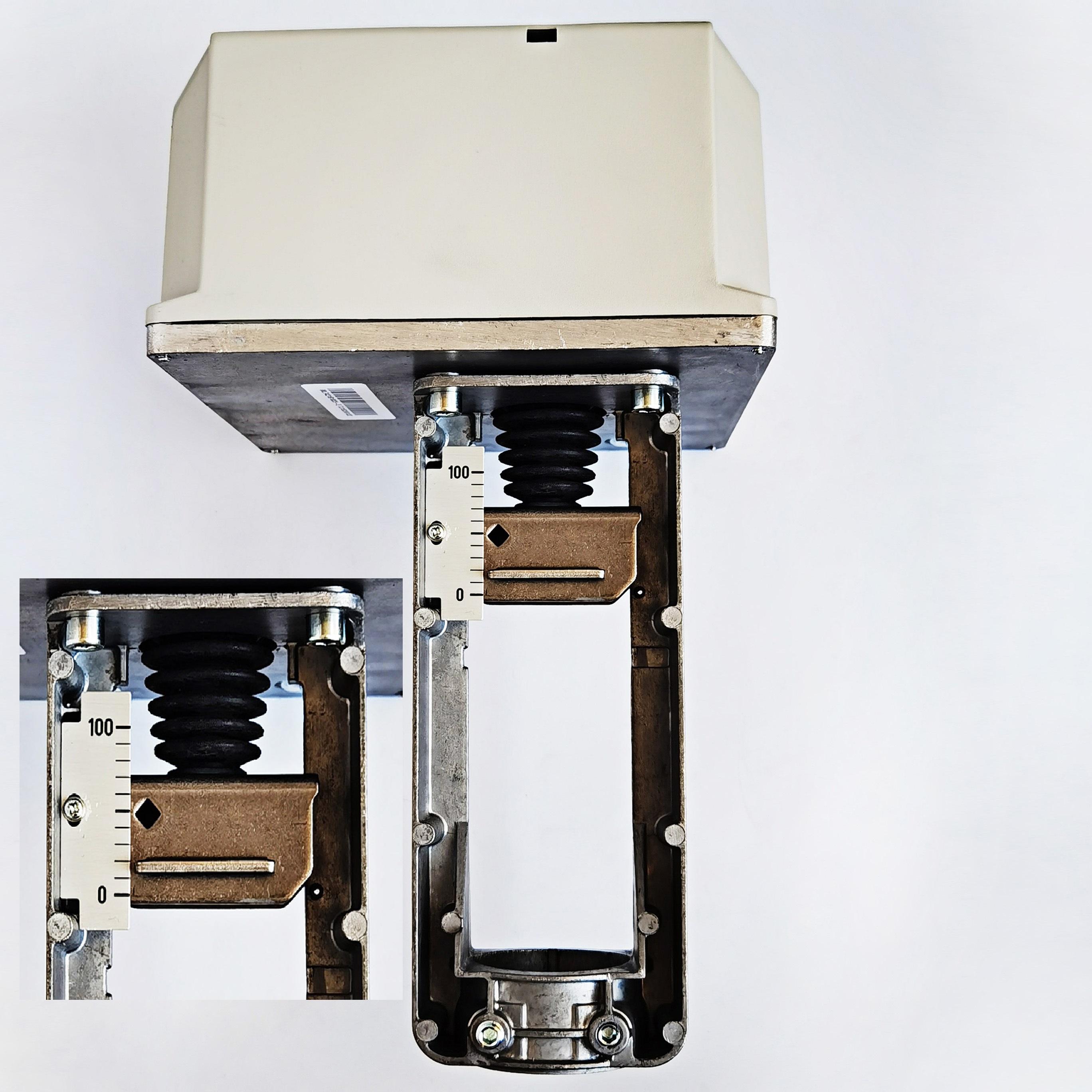 ML7421B1023-E 霍尼韦尔电动阀门驱动器