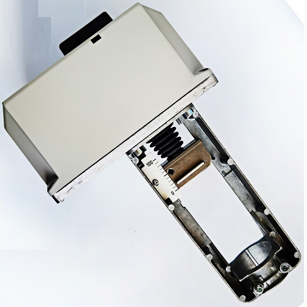ML7421B8012-E HONEYWELL 电动阀门驱动器