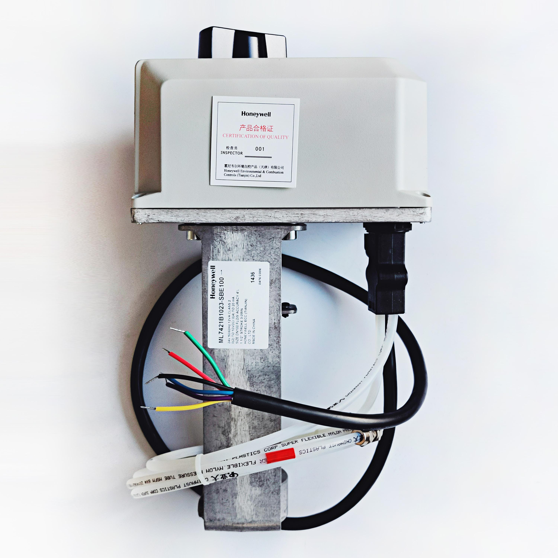 霍尼韦尔ML7421B1023-SBE150 ML7421B8012-SBU ML7420A8088-SBU压力无关型电动阀门执行器
