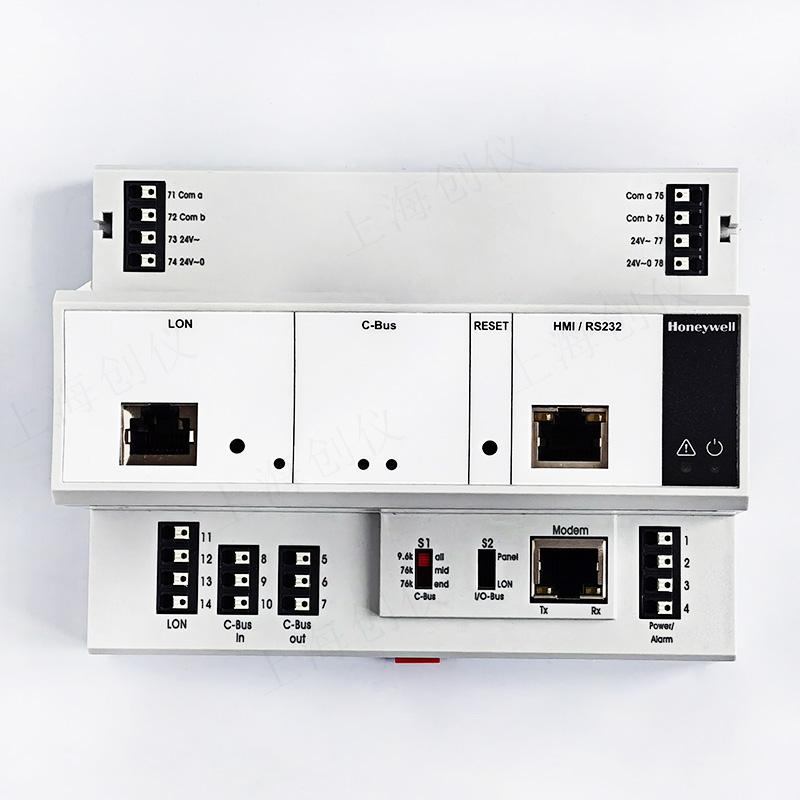 霍尼韦尔DDC数字控制器XCL8010A大型控制器Excel800