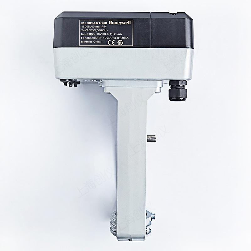 霍尼韦尔新功能ML8824A1840电动阀门执行器