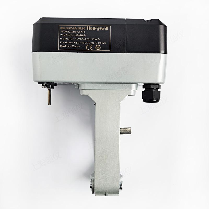 霍尼韦尔电动阀门执行器ML8824A1820系列新品