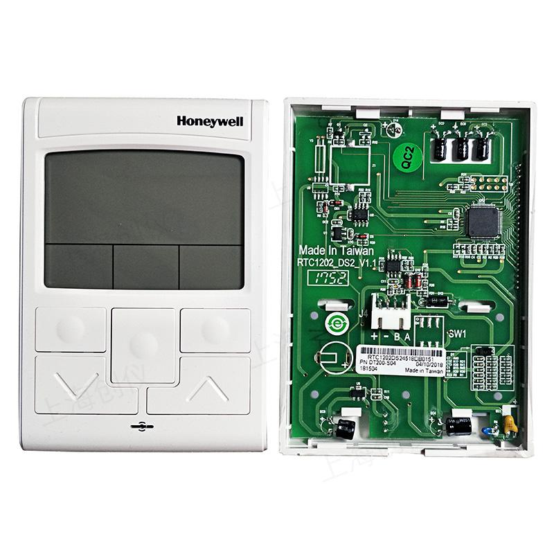 霍尼韦尔DT200-S02联网型温控器