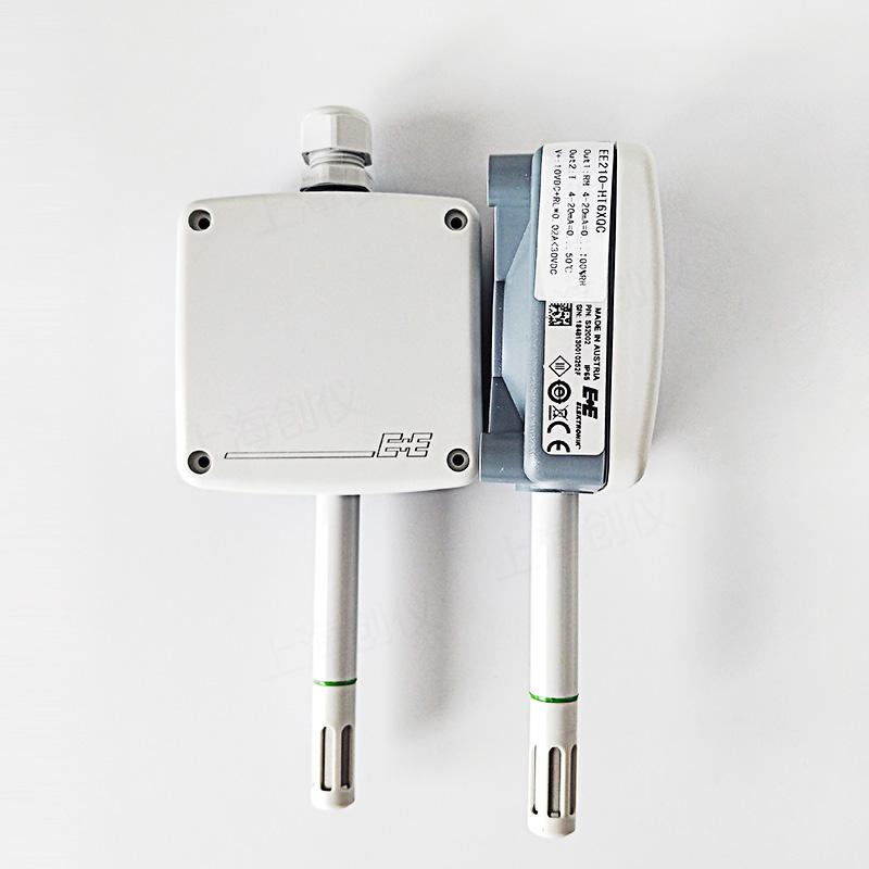 温湿度传感器EE21系列