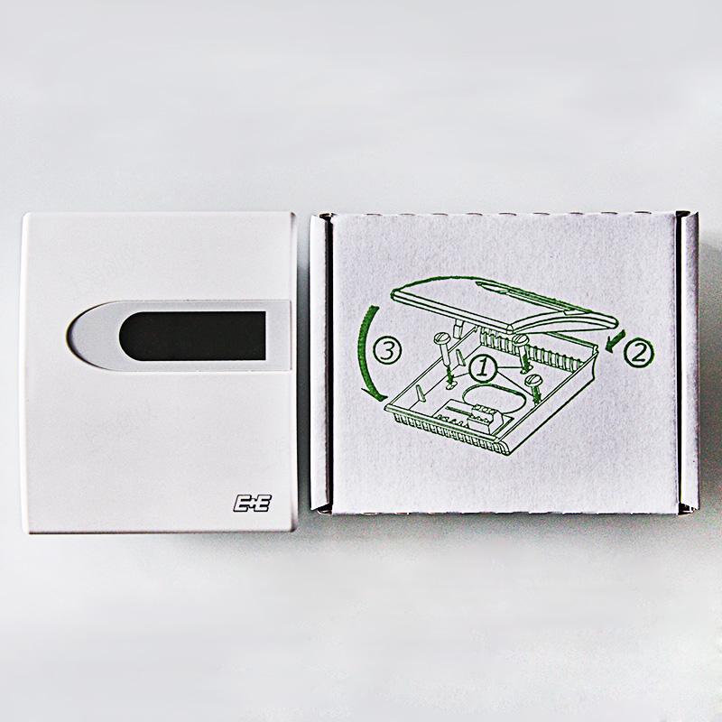 温湿度传感器变送器E+E EE10-FT6-FT3-D04-T04-M1A3-M1A6