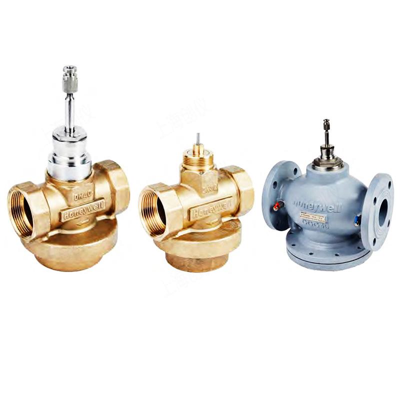 VPIC系列水力平衡阀动态压差平衡电动调节阀