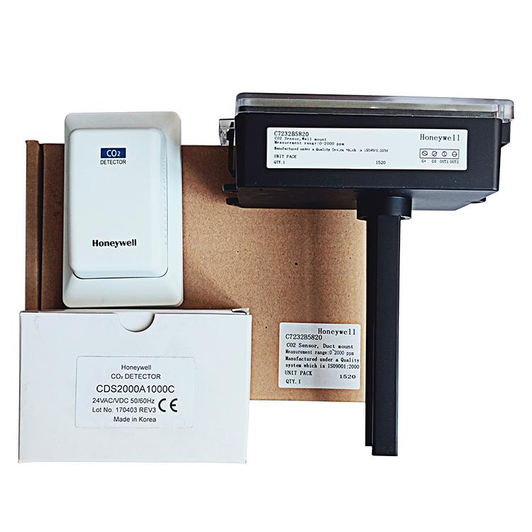C7232B5820 C7232A 二氧化碳传感器