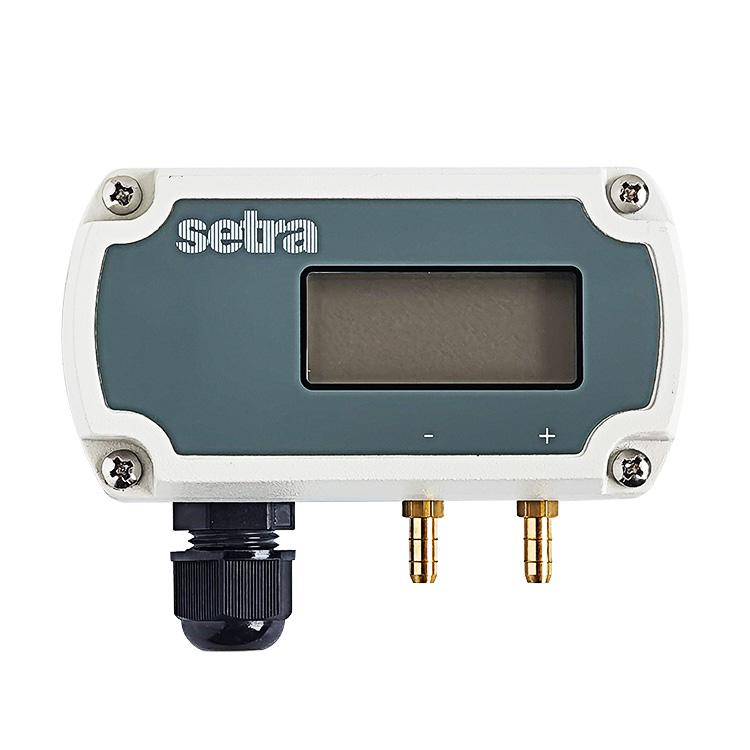 261C500LD11GF1D 西特 显示压差传感器