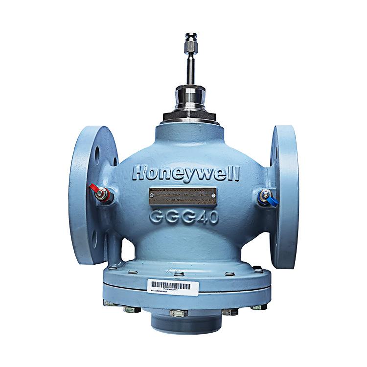 霍尼韦尔动态压差平衡阀电动执行器VPIC16F-050P