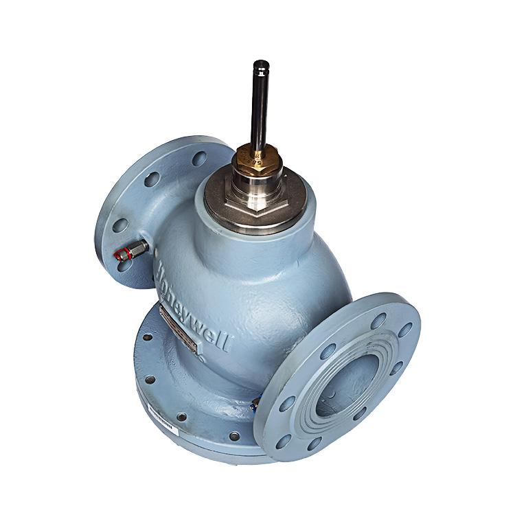 霍尼韦尔VPIC16F-080P动态压差平衡电动调节阀