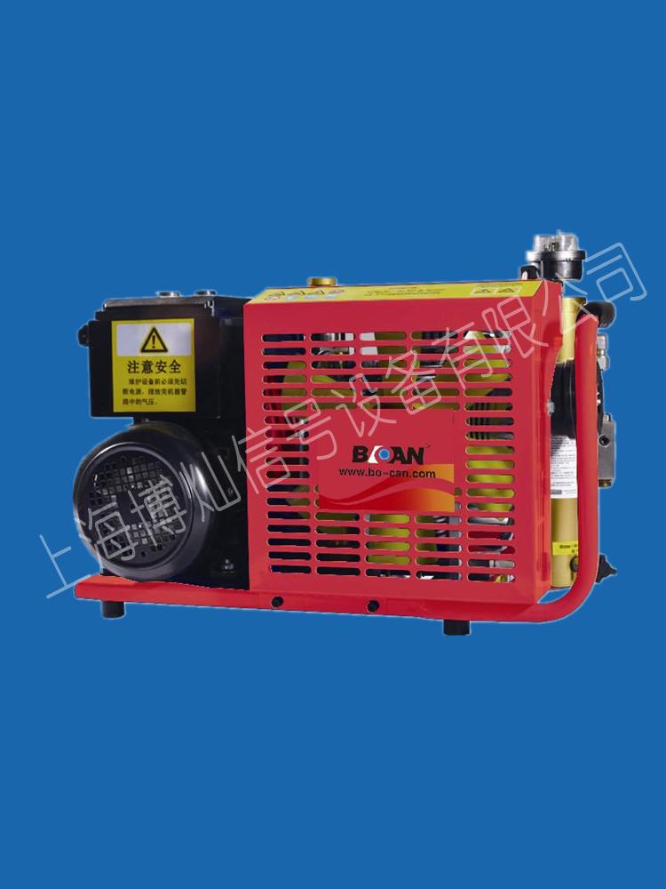 高压充填泵