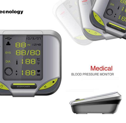 台式血压计