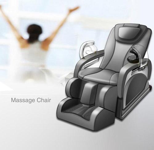 按摩椅设计