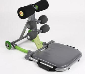 杭州易舍:谈家用健身器材之收腹运动...