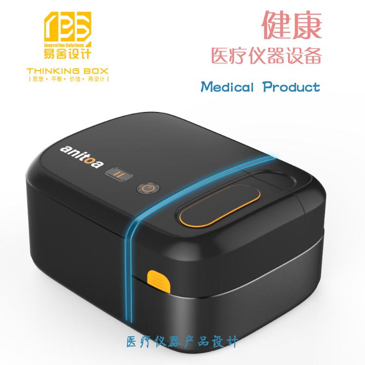 医疗仪器 医疗产品案例