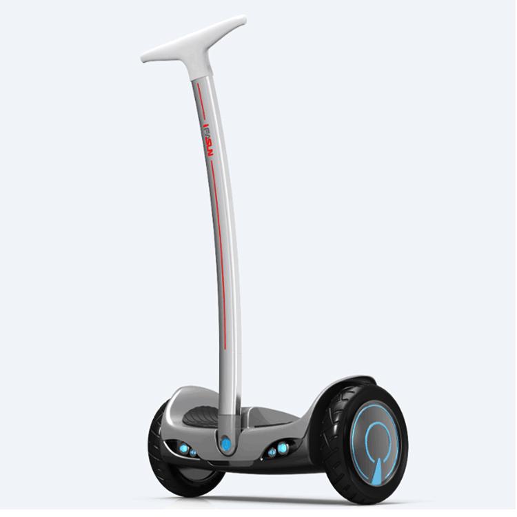 电动平衡车设计