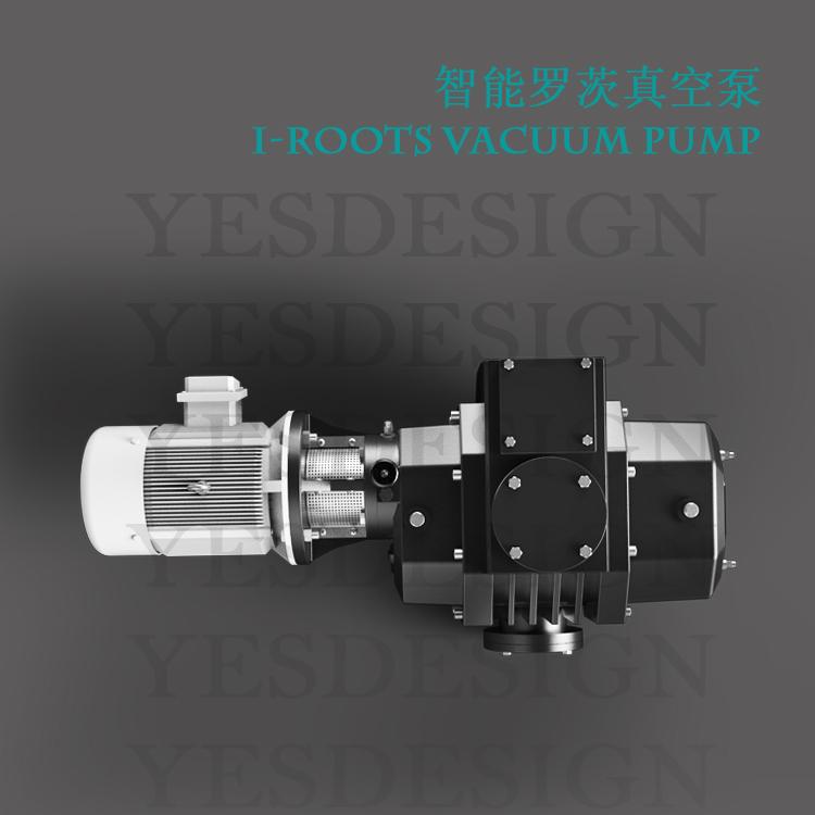智能水泵设计 ...
