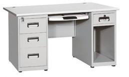 鋼制辦公桌cl-21