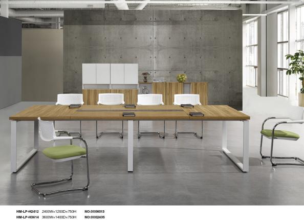 板式会议桌04