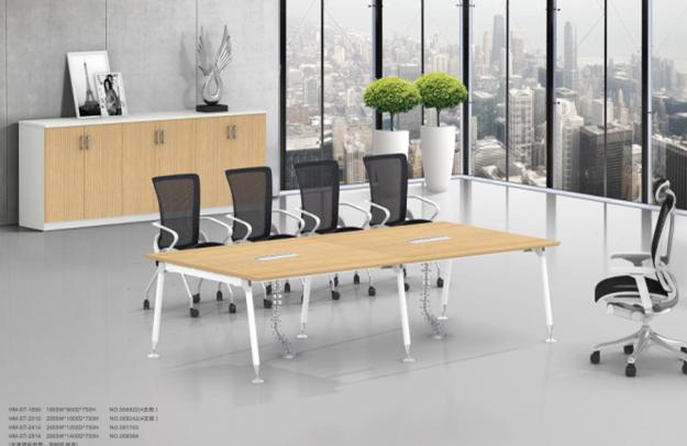 板式会议桌06