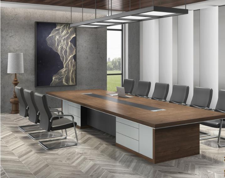 板式会议桌10