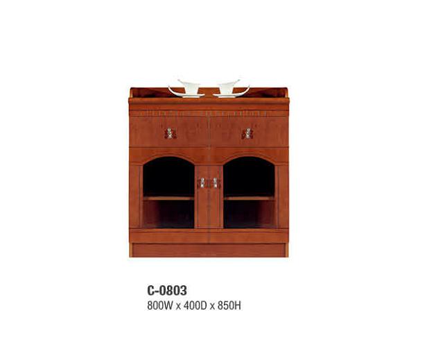 茶水柜cl-02