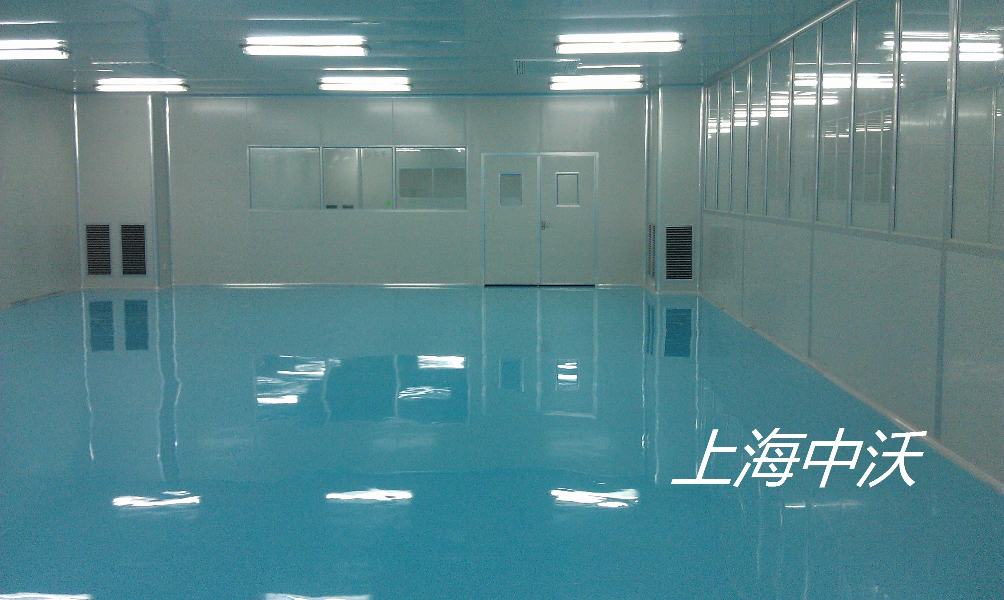 电极深度干燥室