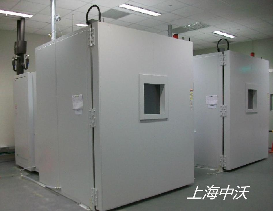 步入式恒温恒湿试验室用途及参数