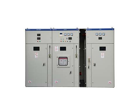 HXGN□ -12型箱型固定环网高压开关设备