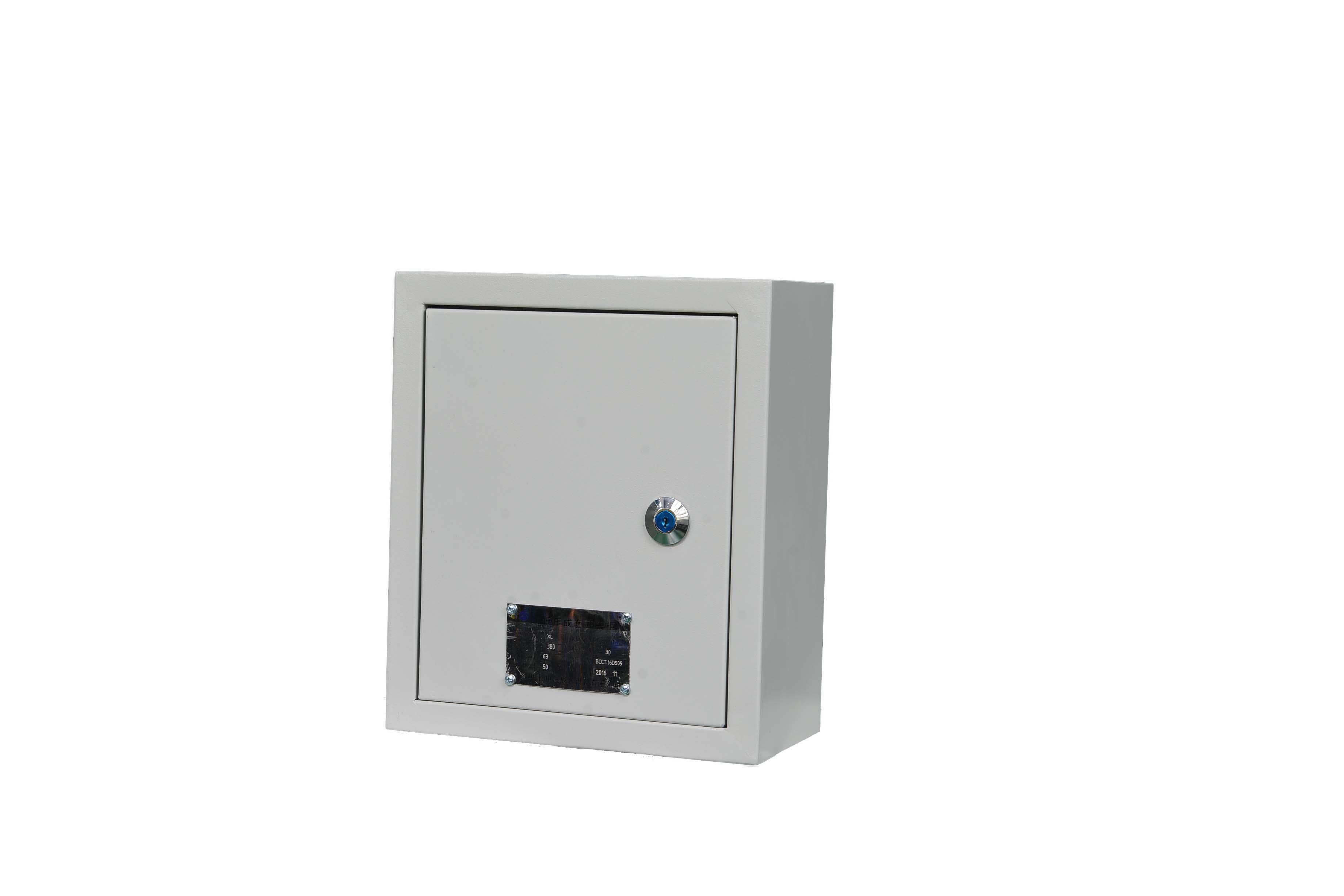 低压配电熔丝箱